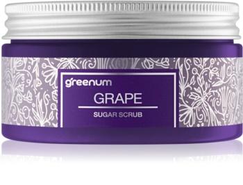 Greenum Sugar Scrub scub allo zucchero per il corpo