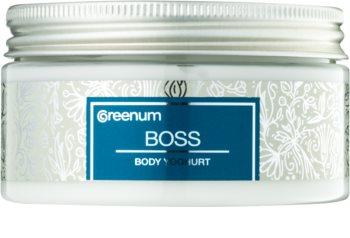 Greenum Boss test jogurt