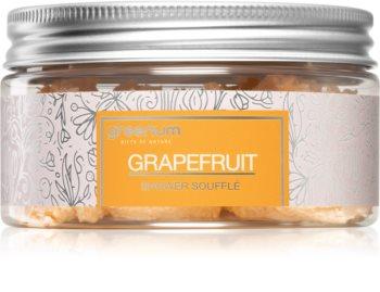 Greenum Grapefruit Körper-Soufflé für die Dusche