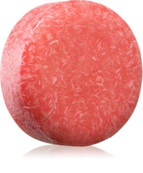 Greenum Grapefruit organikus szilárd sampon