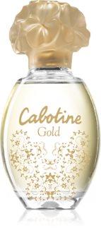 Grès Cabotine Gold Eau de Toilette til kvinder