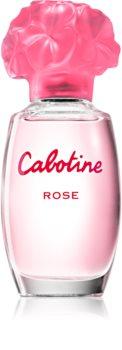 Grès Cabotine Rose Eau de Toilette für Damen