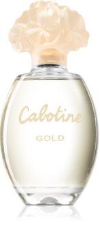 Grès Cabotine Gold Eau de Toilette para mulheres