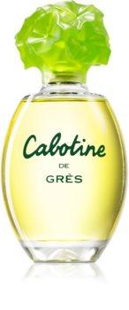 Grès Cabotine de Gres eau de parfum da donna