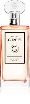Grès Madame Grès eau de parfum για γυναίκες