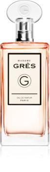 Grès Madame Grès parfumovaná voda pre ženy