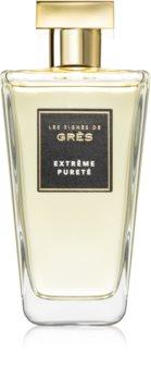 Grès Les Signes de Grès Extrême Pureté Eau de Parfum for Women