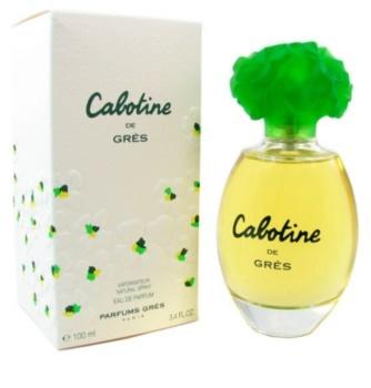 Grès Cabotine de Grès eau de parfum para mulheres