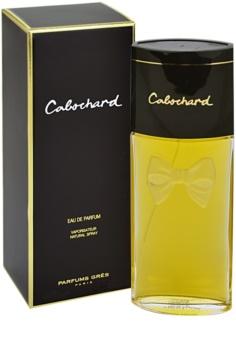 Grès Cabochard eau de parfum para mulheres
