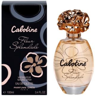 Grès Cabotine Fleur Splendide eau de toilette for Women