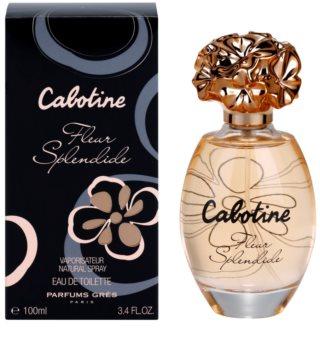Grès Cabotine Fleur Splendide Eau de Toilette para mulheres
