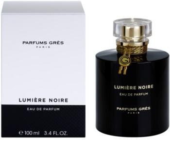 Grès Lumière Noire eau de parfum para mujer