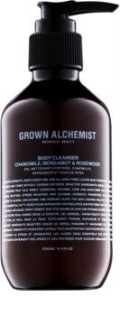 Grown Alchemist Hand & Body gel za kupku i tuširanje