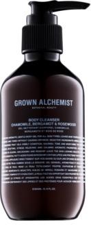 Grown Alchemist Hand & Body гель для душа и ванн