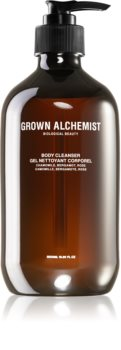 Grown Alchemist Hand & Body gel de duche e banho