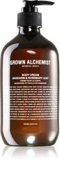 Grown Alchemist Hand & Body Moisturizing Body Cream