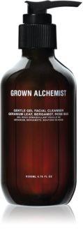 Grown Alchemist Cleanse gel de curățare blând
