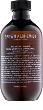 Grown Alchemist Cleanse pleťové tonikum