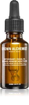 Grown Alchemist Activate intenzivní antioxidační pleťový olej na den a noc
