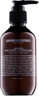 Grown Alchemist Hand & Body απαλό υγροσάπουνο για τα χέρια