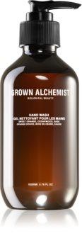 Grown Alchemist Hand & Body gyengéd folyékony szappan