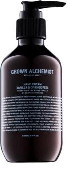 Grown Alchemist Hand & Body crema per le mani