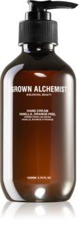 Grown Alchemist Hand & Body крем за ръце