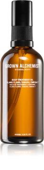 Grown Alchemist Hand & Body Plejende kropsolie  Til tør og sensitiv hud