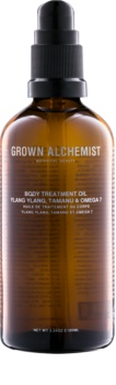 Grown Alchemist Hand & Body ápoló testolaj száraz és érzékeny bőrre