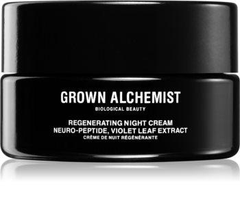 Grown Alchemist Activate regenerujący krem na noc