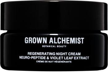 Grown Alchemist Activate Regenerating Night Cream