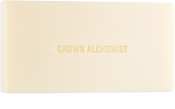Grown Alchemist Hand & Body luxus bar szappan testre
