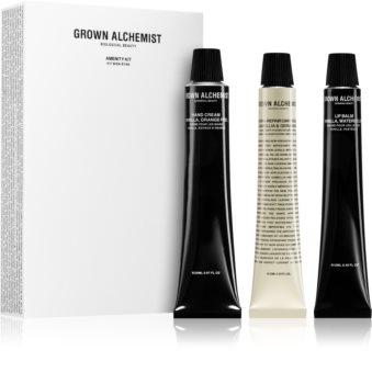 Grown Alchemist Amenity Kit zestaw (dla kobiet)