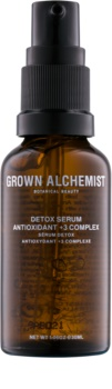 Grown Alchemist Detox Detox Skin Serum
