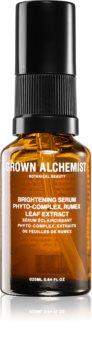 Grown Alchemist Activate ser facial cu efect iluminator