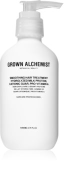 Grown Alchemist Smoothing Hair Treatment Smoothing Treatment For Hair Stressed By Heat
