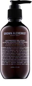 Grown Alchemist Hand & Body nyugtató fluid testre