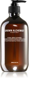 Grown Alchemist Hand & Body gel doccia per pelli secche