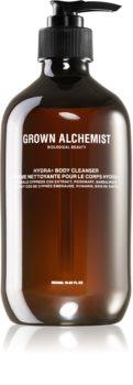 Grown Alchemist Hand & Body tusfürdő gél száraz bőrre