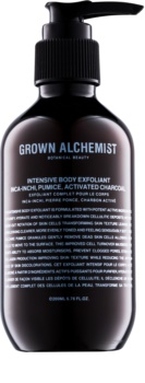 Grown Alchemist Hand & Body scrub intenso corpo