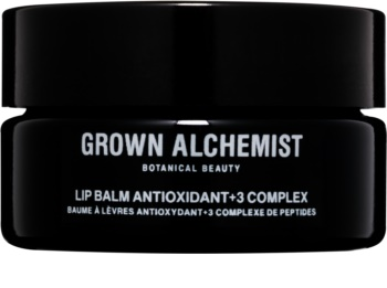 Grown Alchemist Special Treatment antioxidační balzám na rty