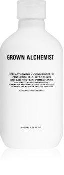 Grown Alchemist Strengthening Conditioner 0.2 подсилващ и възстановяващ балсам за увредена коса