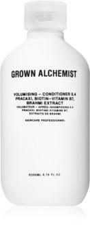 Grown Alchemist Volumising Conditioner 0.4 kondicionér pro objem jemných vlasů