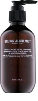 Grown Alchemist Hydra+ Oil-Gel Facial Cleanser Rengörande gel olja