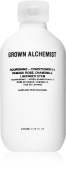 Grown Alchemist Nourishing Conditioner 0.6 balsamo di nutrimento profondo