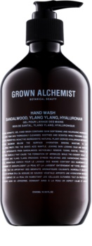 Grown Alchemist Hand & Body υγρό σαπούνι χεριών με σανταλόξυλο
