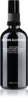 Grown Alchemist Detox tonic pentru fata cu efect detoxifiant