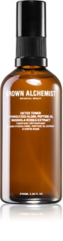 Grown Alchemist Detox lotion tonique visage