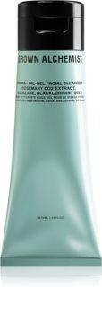 Grown Alchemist Hydra+ Oil-Gel Facial Cleanser čisticí olejový gel