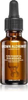 Grown Alchemist Pure Rosehip Oil vyživující pleťový olej